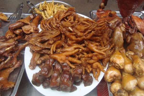 Foods-In-South-Africa