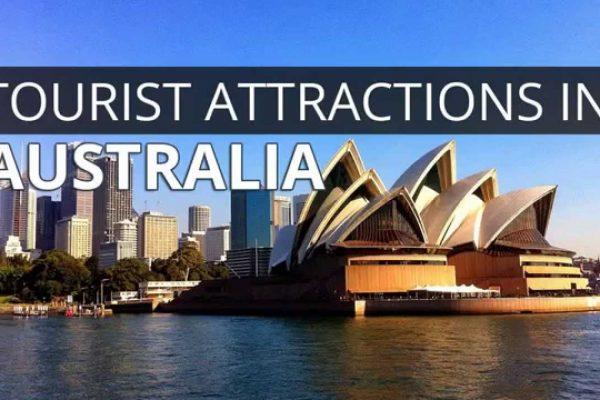 Tourist Destinations Australia