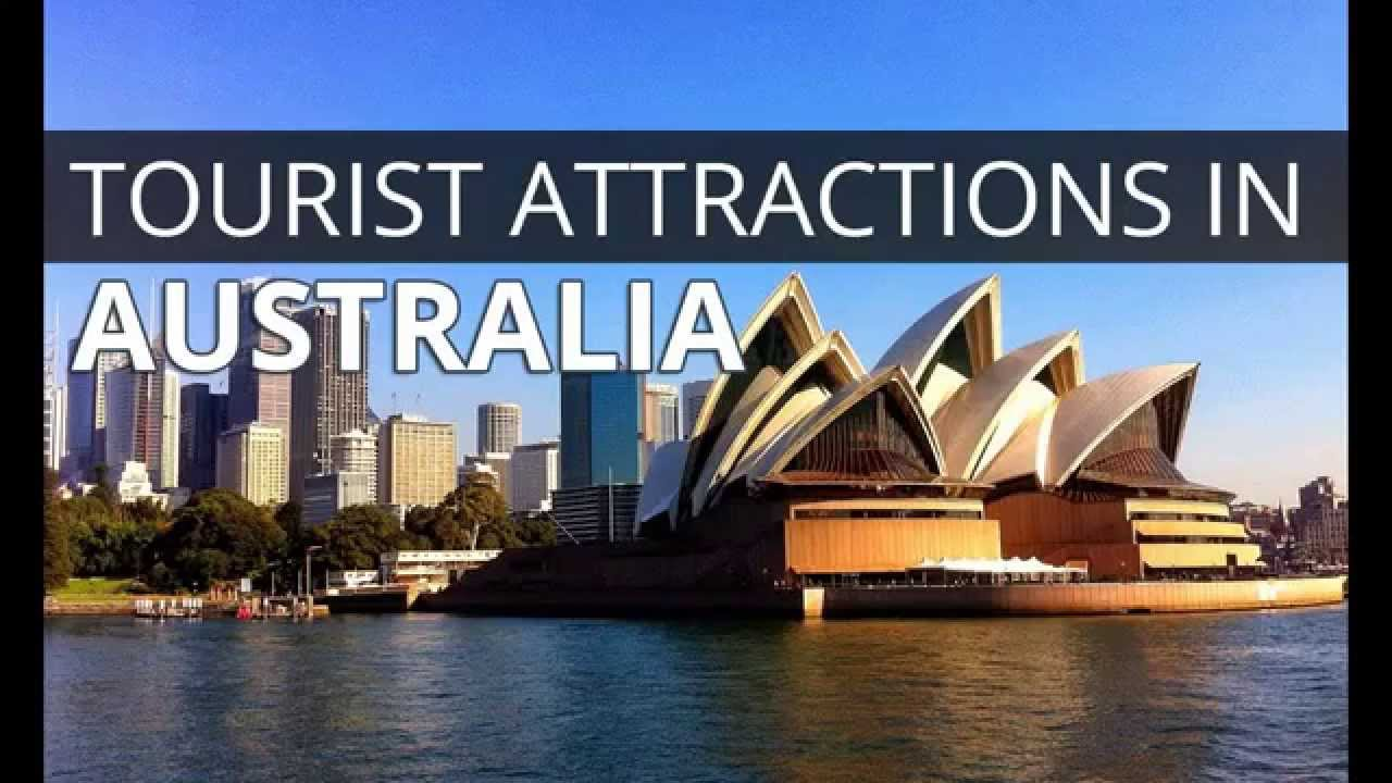 Tourist Destinations Australia