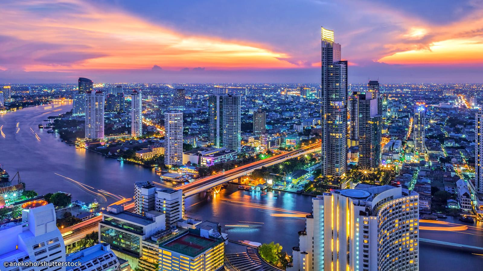 Bangkok-on-a-Budget